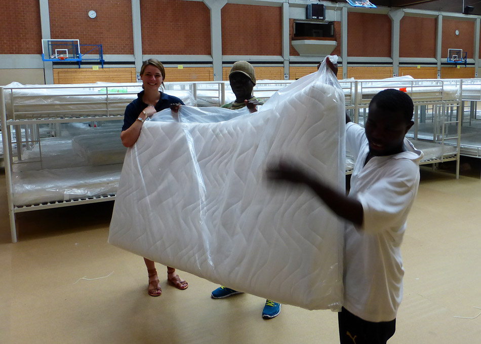Spendenkonto Für Flüchtlinge
